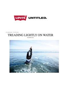 Levi's Untitled - sustainable business